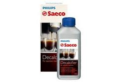 Декальцинация кофемашины Saeco