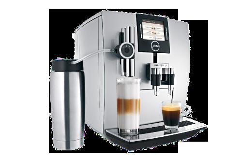 О компании CoffeeFix